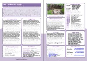 Ks2 History Cheat Sheet Resources Ramblings Of A Teacher